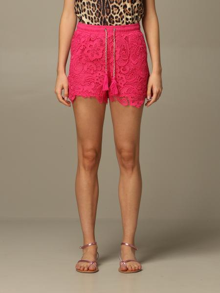 Pantalones cortos mujer 4giveness