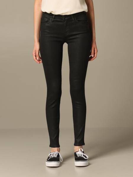 Jeans mujer Seven Seven