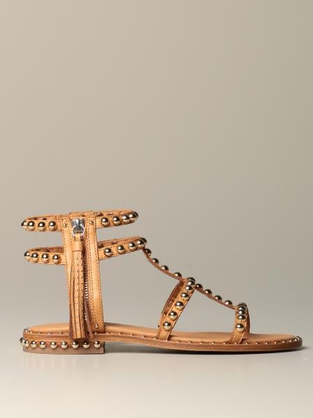 Flat sandals women Ash