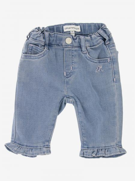 Jeans kinder Emporio Armani