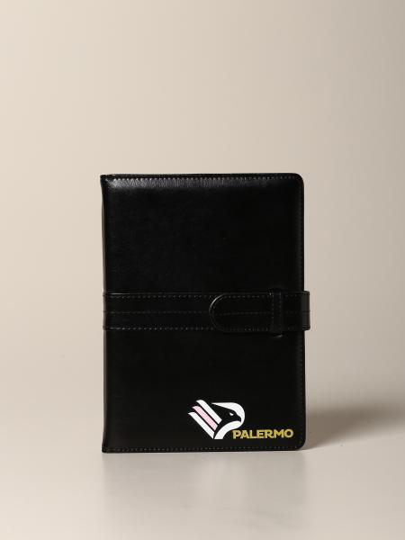 Palermo notebook with eagle emblem