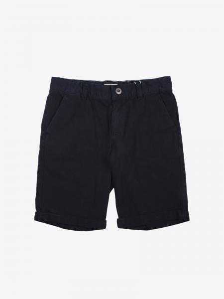 Shorts kinder Emporio Armani