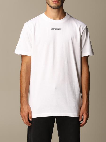 Camiseta hombre Off White