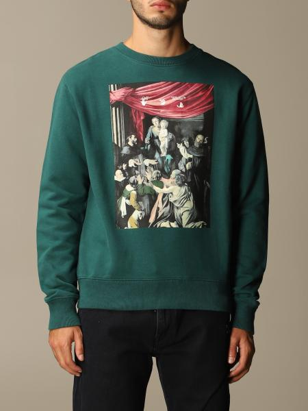 Pull homme Off White