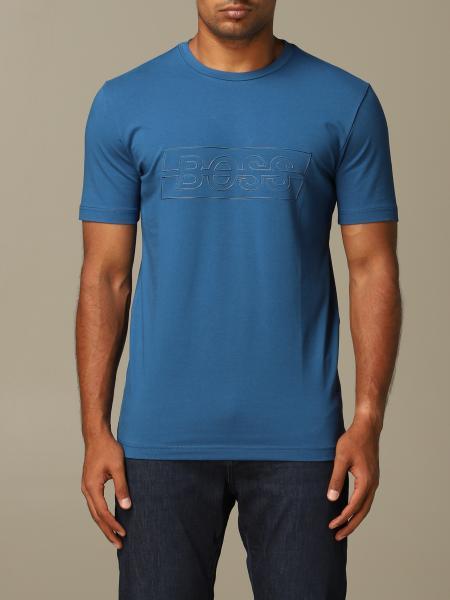 T-shirt men Boss