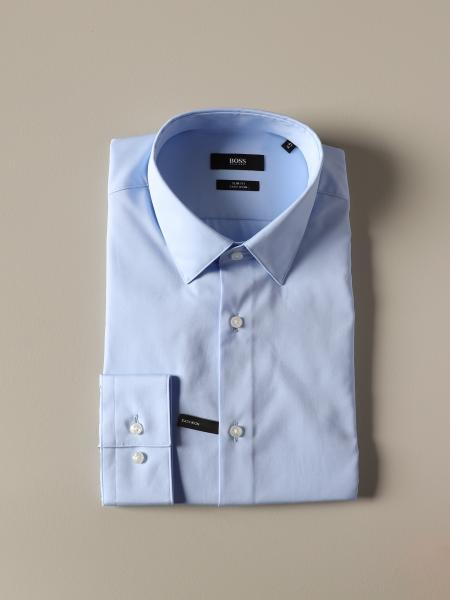 Рубашка Мужское Boss
