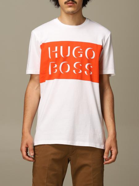 T-shirt men Boss