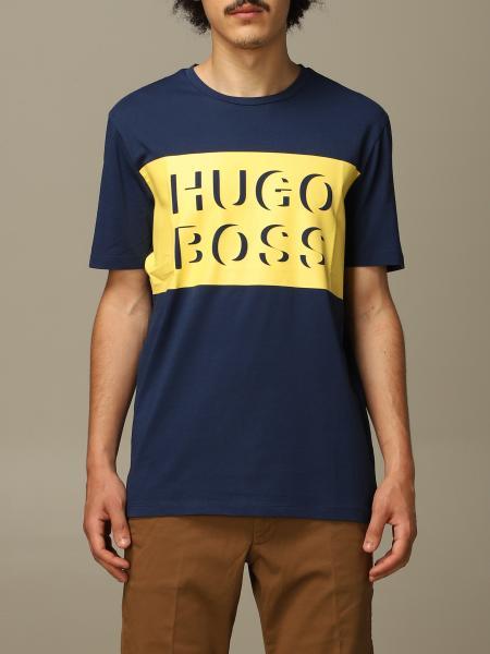 T恤 男士 Boss