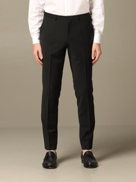 Pantalone Hugo a vita regolare