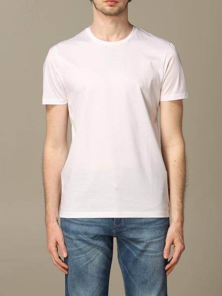 Boss basic short-sleeved t-shirt