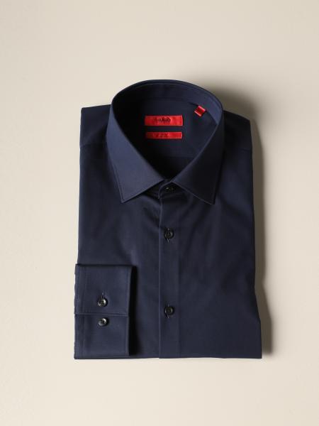 Рубашка Мужское Hugo