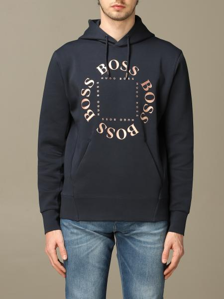 Sweatshirt homme Boss