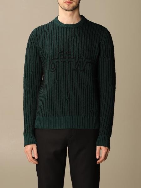 Sweater men Off White