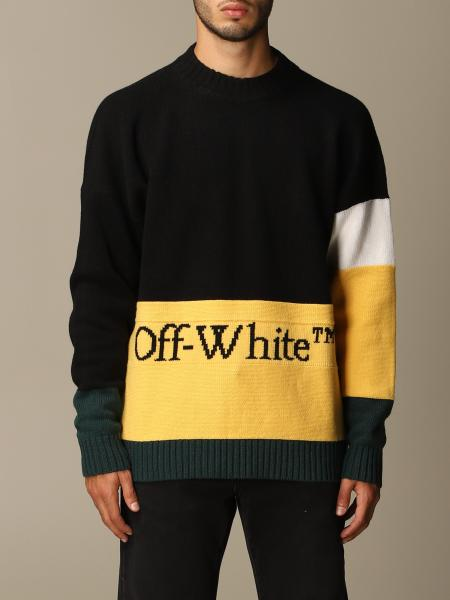 Свитер Мужское Off White