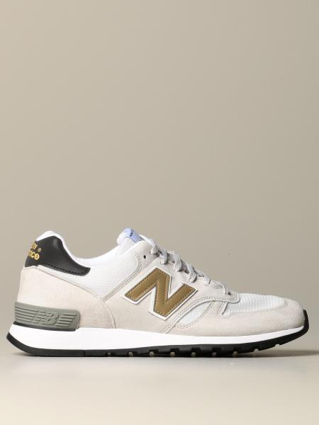 Sneakers 670 New Balance Made in UK