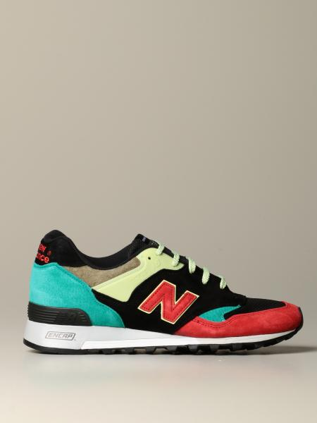 Sneakers 577 New Balance Made in UK