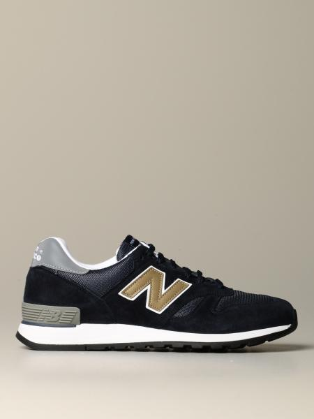 Baskets homme New Balance