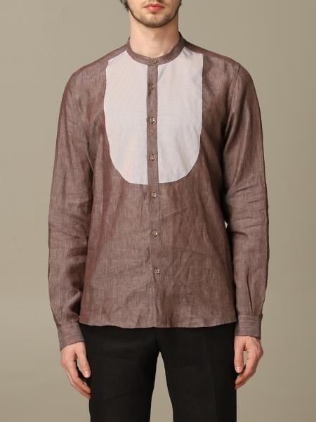 Рубашка Мужское Alessandro Dell'acqua