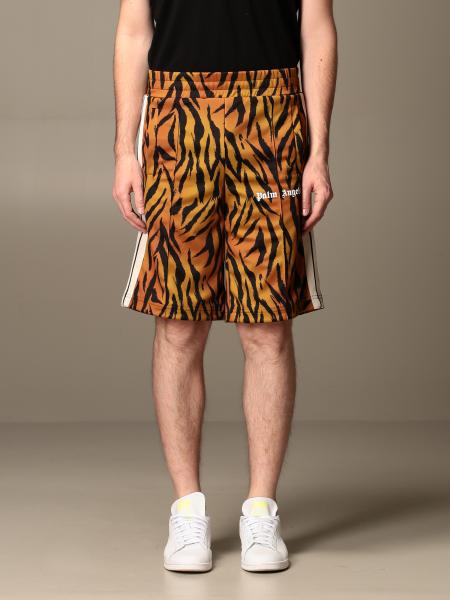 Bermuda shorts men Palm Angels