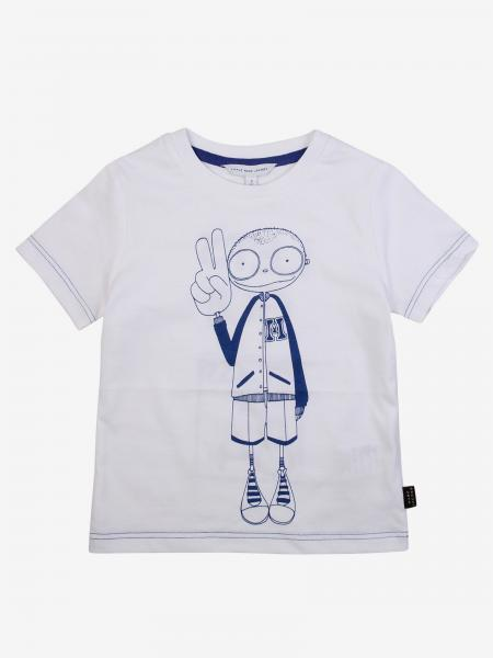 T-shirt kinder Little Marc Jacobs