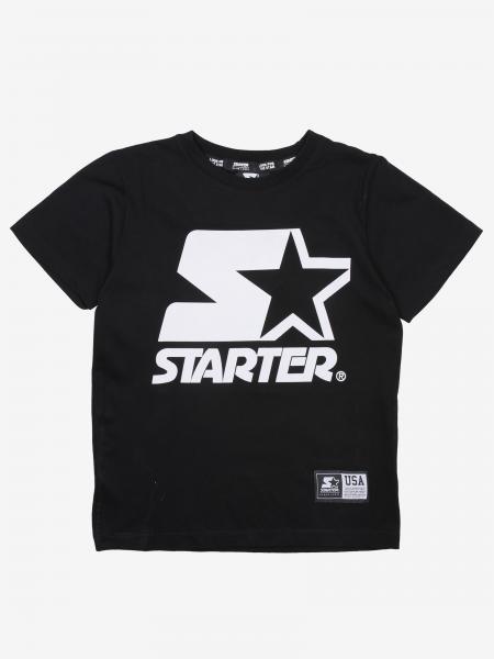 T恤 儿童 Starter