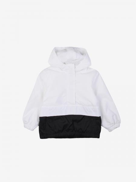Karl Lagerfeld nylon jacket with logo