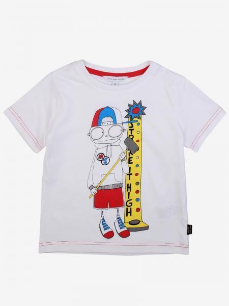 T恤 儿童 Little Marc Jacobs