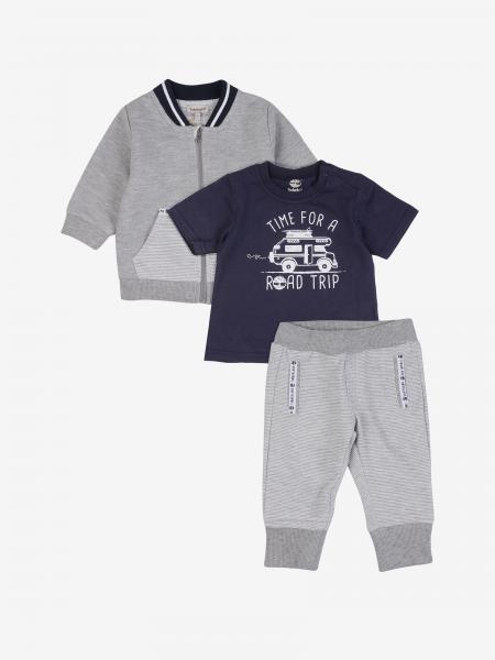 连体衣 儿童 Timberland