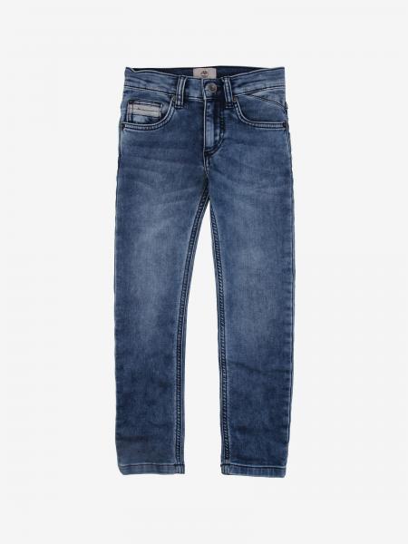 Timberland 5-pocket jeans