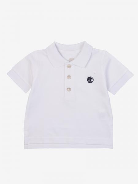 T-shirt bambino Timberland
