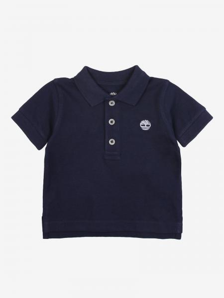 T-shirt enfant Timberland