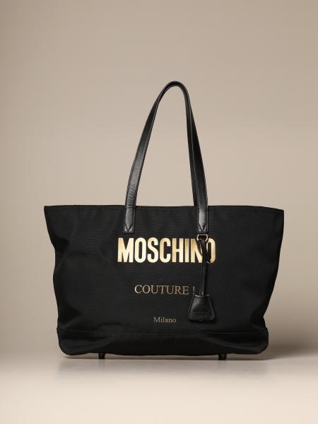 Shoulder bag women Moschino Couture