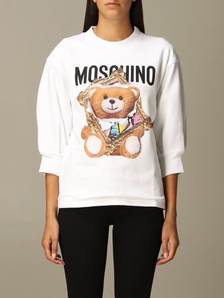 Sweatshirt women Moschino Couture