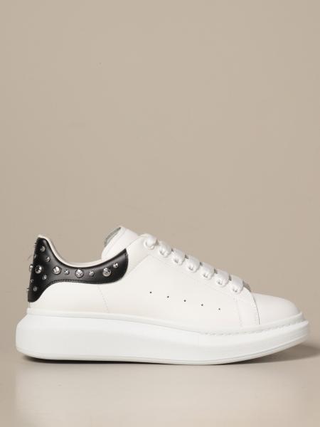 Спортивная обувь Мужское Alexander Mcqueen