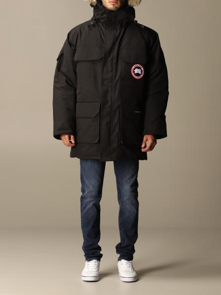 Jacket men Canada Goose