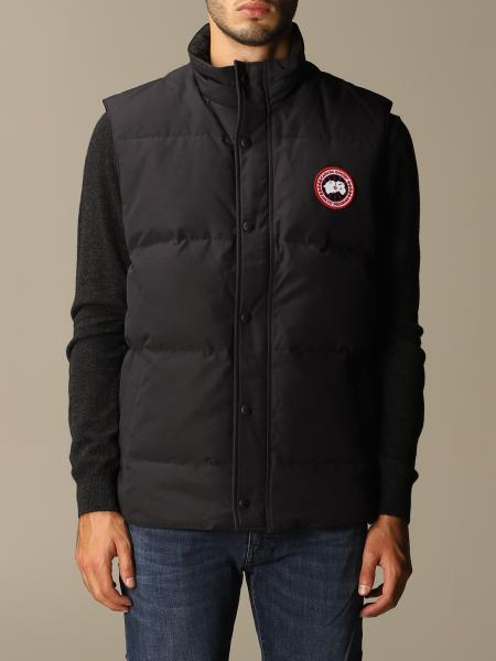 Gilet homme Canada Goose