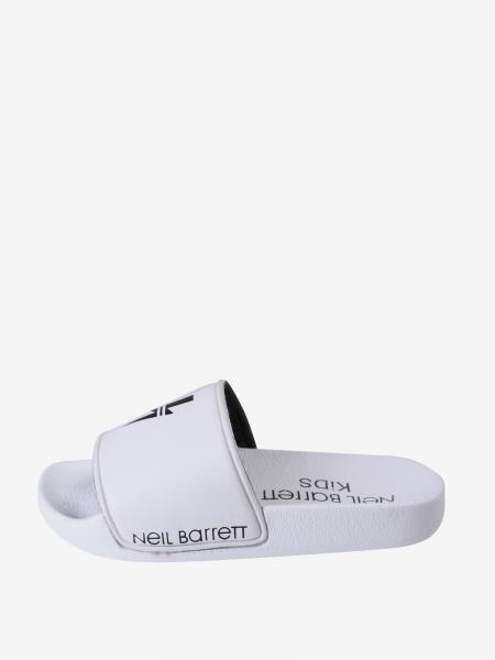 Scarpe bambino Neil Barrett