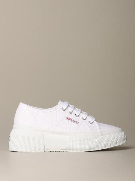 Shoes women Superga