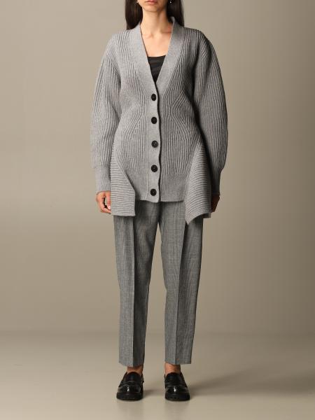 Pullover damen Alexander Mcqueen
