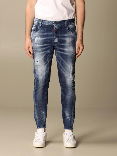 Jeans herren Dsquared2