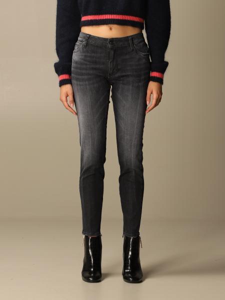 Pants women Dsquared2