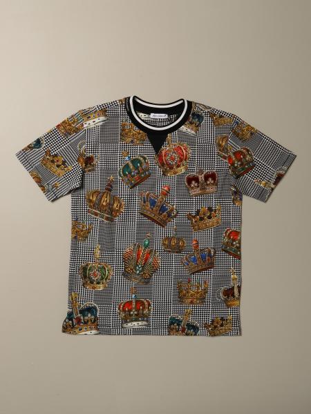 T-shirt kids Dolce & Gabbana