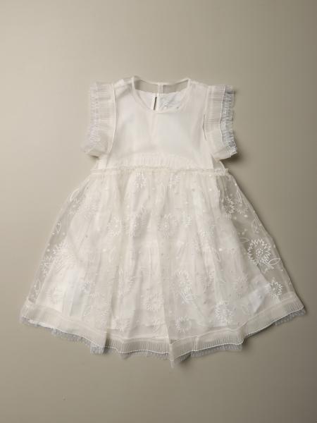 连衣裙 儿童 Stella Mccartney