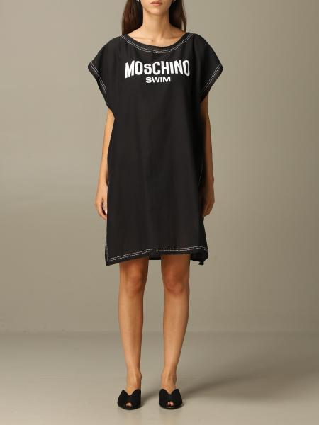 Kleid damen Moschino Underwear
