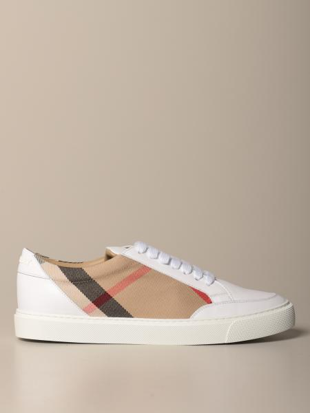Sneakers damen Burberry