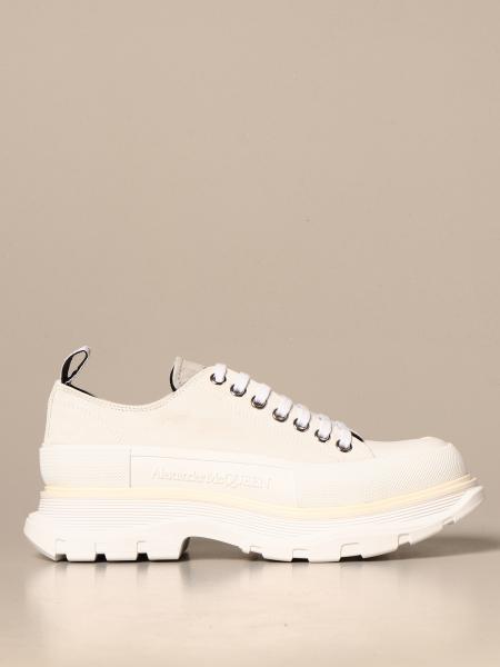 Zapatos de cordones hombre Alexander Mcqueen