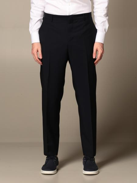 Trousers men Prada
