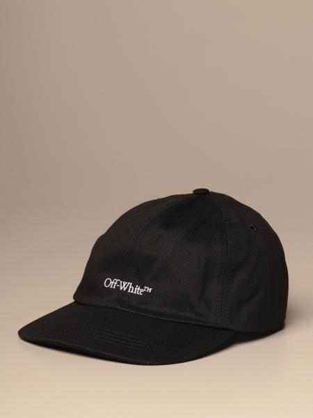 Hat men Off White