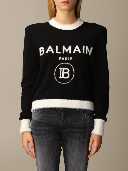 Sweater women Balmain