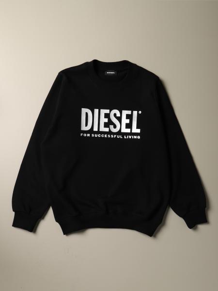 Pull enfant Diesel